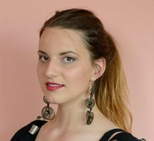 Elena Polearus - Atelierul de traduceri