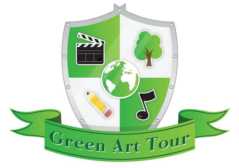 Green Art Tour
