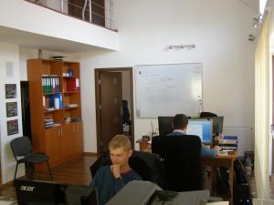 In Atelierul de traduceri