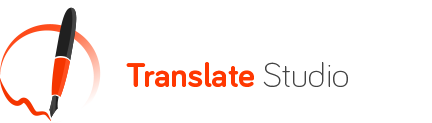 Translate Studio