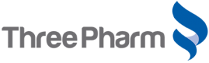 logo_three pharm - atelierul de traduceri