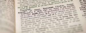 Management terminologie - Atelierul de traduceri
