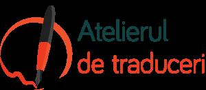 logo Atelierul de traduceri